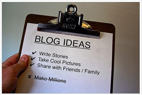 Milyen jelentőség tulajdonítható manapság a blogoknak?