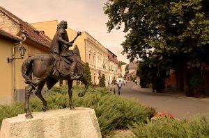 Szállás a Tokaj-hegyaljai régióban