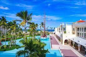 Dominika nyaralás kiváló szervezésben