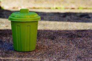 Szabaduljon meg a hulladéktól! Konténer rendelés most!