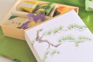 Szép és praktikus ajándékdoboz