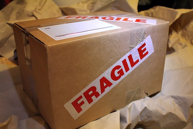 Háztól házig is megoldhatod a csomagküldést külföldre