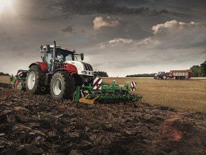 Használt traktor kedvező áron