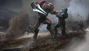 Halo 5 videójáték