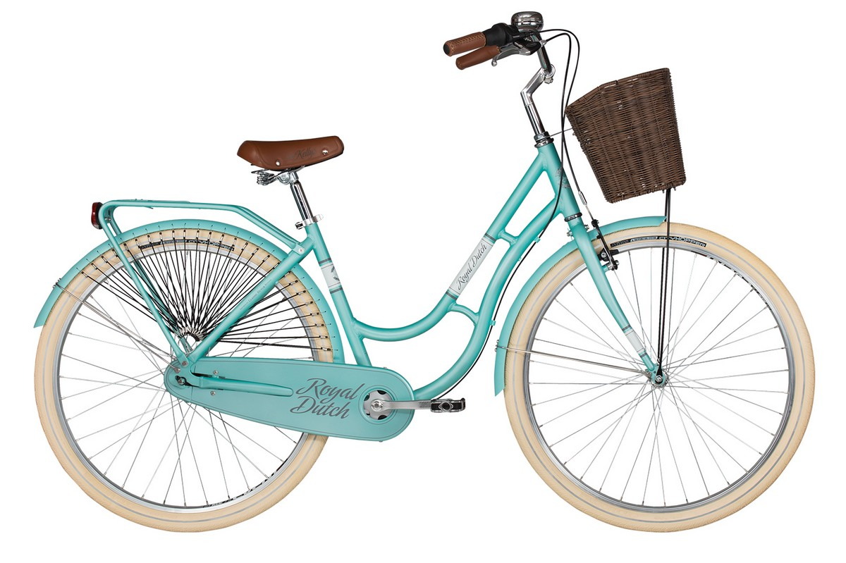 Egyszerűen lenyűgöző a holland kerékpár