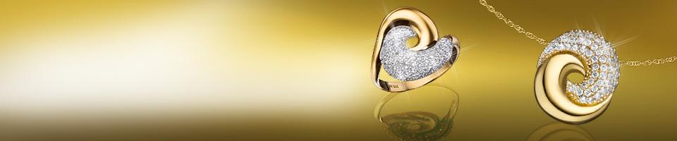 Egy aranyékszer vásárlása könnyen megy.