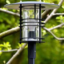 Kerti lámpa