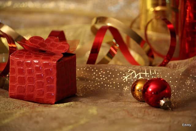 A kreatív karácsonyi ajándék több mint egy szuvenír