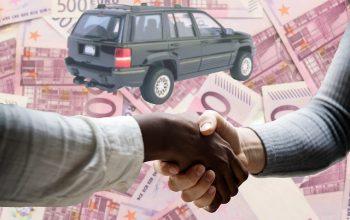 Jól működik a használt autó eladás