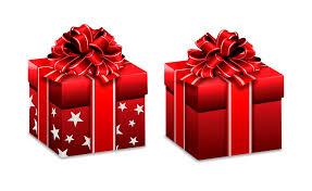 A páros ajándékok üzenetek a világnak