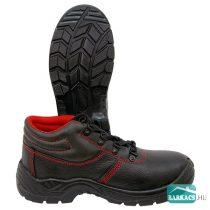 Jó sok mindentől meg tud védeni egy munkavédelmi cipő