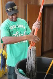 A takarító eszközök egyszerű beszerzése